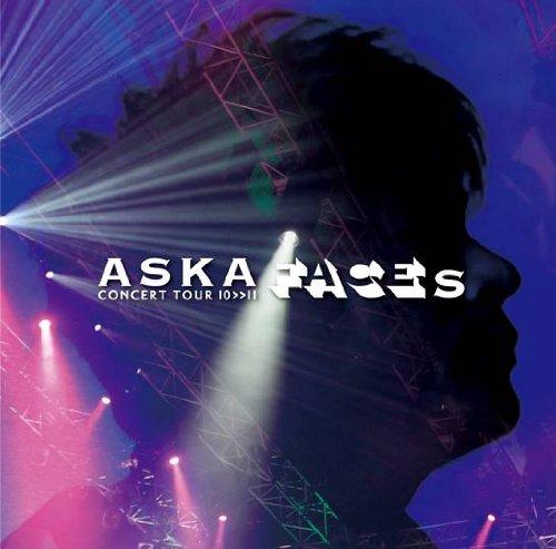 ASKA / CONCERT TOUR 2010-2011