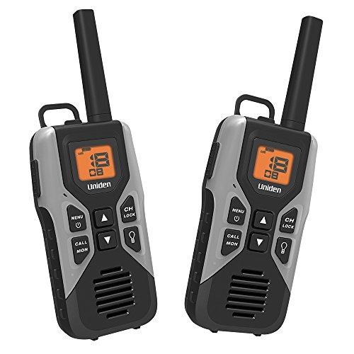 Gmr3050 Two-way 2 Pack Radios Walkie-talkie Frs 30 Mile Rang