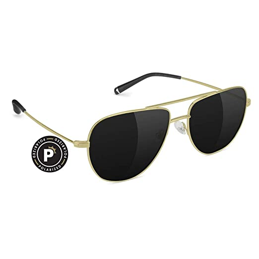 342e6f2c586c Glassy Neen Williams Signature Premium Plus Polarized Sunglasses Gold Frame