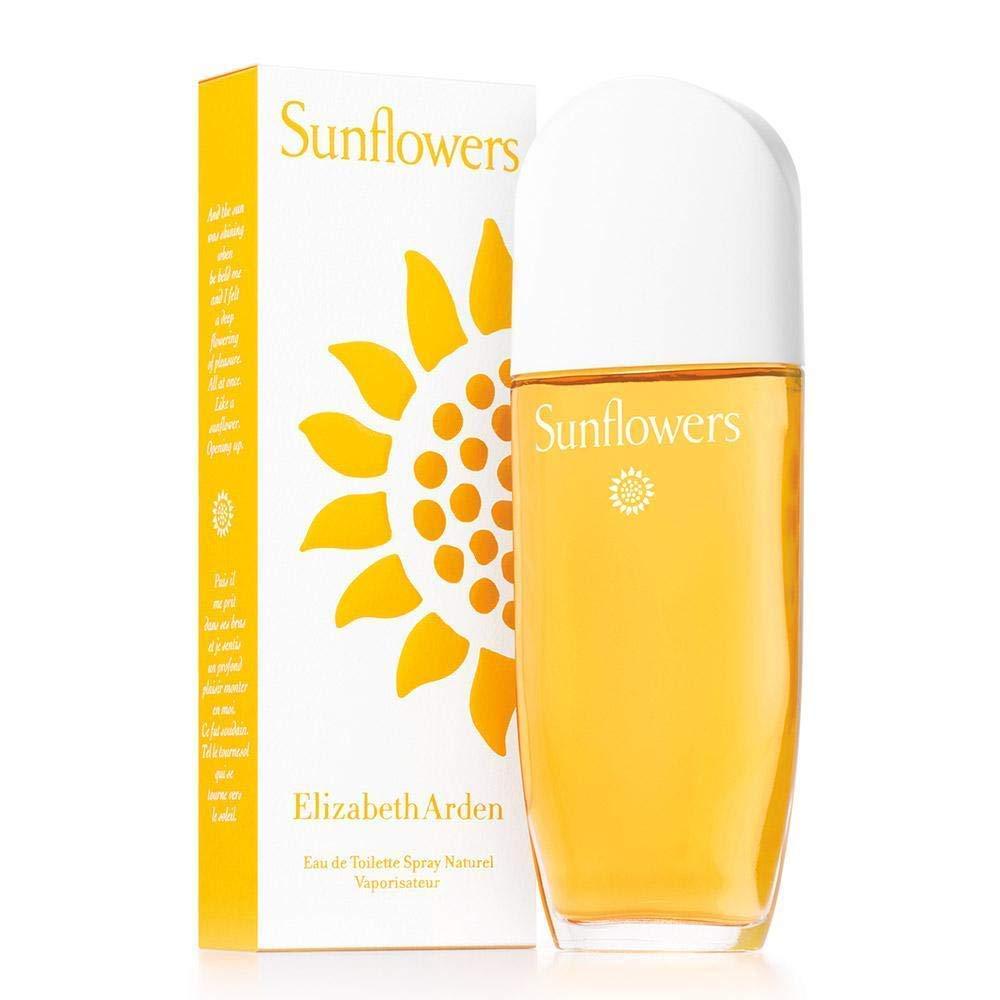 Sunflowers 1.7 oz Eau De Toilette Spray by Unknown