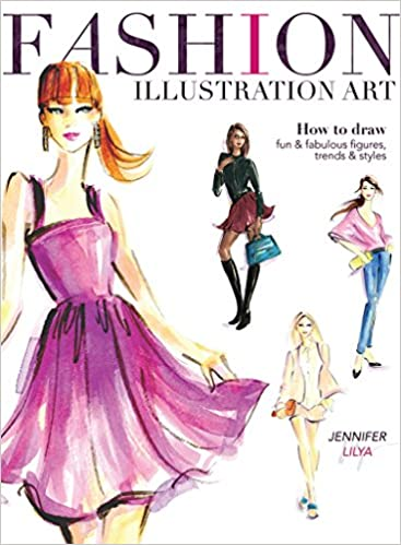 Fashion illustration how to 21