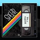 B/W vs. Technicolor by SPEkTR
