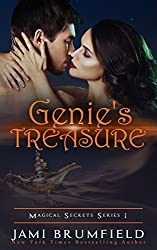 Genie's Treasure (Magical Secrets Series Book 1)