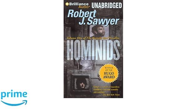 Hominids (Neanderthal Parallax): Amazon.es: Robert J. Sawyer ...