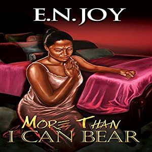 More Than I Can Bear Audiobook