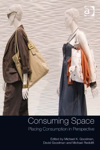 Download Consuming Space: Placing Consumption in Perspective Pdf