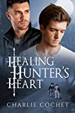 Healing Hunter's Heart (A Little Bite of Love Book 2)