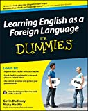 learning british english - Learning English as a Foreign Language For Dummies