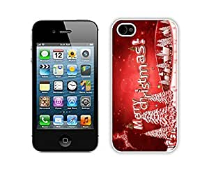 Sell For SamSung Galaxy S3 Case Cover Protective Skin Case Merry Christmas White For SamSung Galaxy S3 Case Cover Case 40