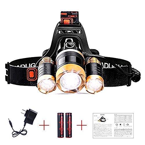 Led Lights On Helmets in US - 4