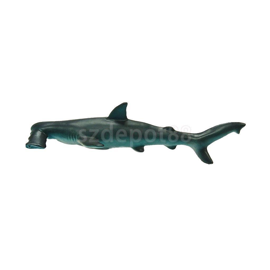 【ついに再販開始!】 Large Lifelike Hammerhead Hammerhead Lifelike Sharkモデル図ハロウィンジョークPropおもちゃ B06XYY1HTX B06XYY1HTX, タカツク:e56265b2 --- a0267596.xsph.ru