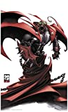 SPAWN 20TH ANNIVERSARY POSTER #4 (OF 4) IMAGE COMICS (SPAWN)