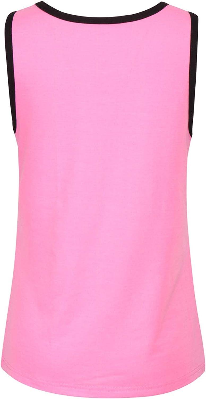 SUNNYME /Ärmellos Oberteil Damen Sommer Shirt Oberteile Elegant Gr/ö/ße Plus Size V-Ausschnitt Tunika Tops