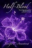 """Half-Blood A Covenant Novel"" av Jennifer L. Armentrout"