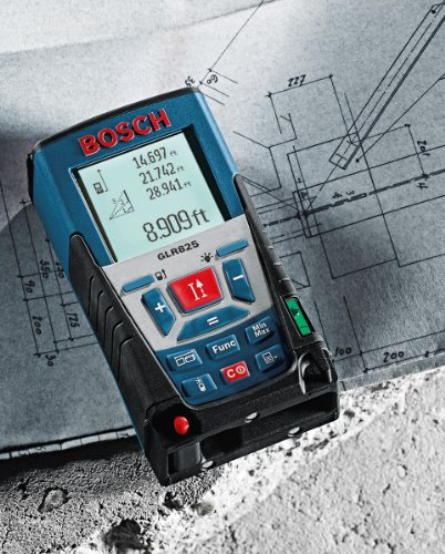 Bosch-GLR825-Laser-Distance-Measurer