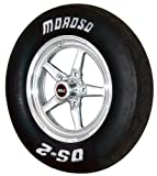 Moroso DS-2 Front Drag Race Tire - 24.0 x 5.0R15
