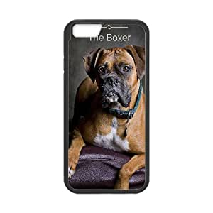 """AKERCY The boxer Phone Case For iPhone 6 (4.7"""") [Pattern-5]"""