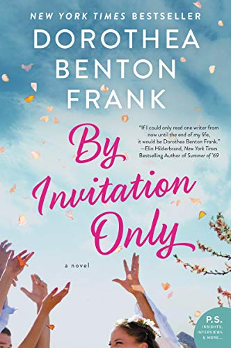 2018 Invitation - By Invitation Only: A Novel