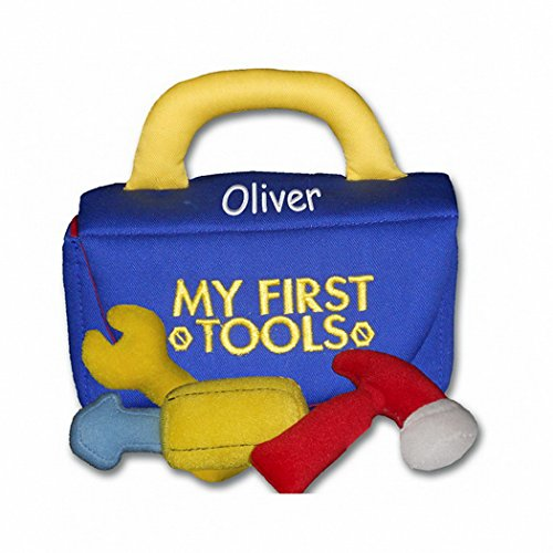 Personalized My First Tools Playset product image