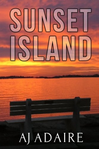 Sunset Island  Friends Series   Volume 1