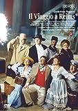 ロッシーニ:歌劇《ランスへの旅》リセウ大歌劇場2003年 [DVD]