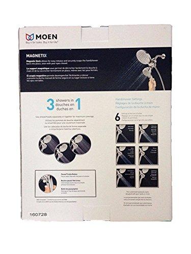 Moen Bathroom Faucet Package - 9
