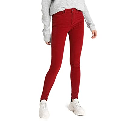 Pepe Jeans Pantalones Mujer Dion: Ropa y accesorios