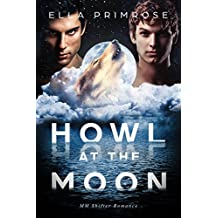 Howl At The Moon: MM Shifter Romance