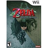 Legend of Zelda: Twilight Princess / Game - Wii