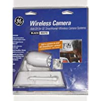 GE Wireless Camera Add-On for GE SmartHome Wireless Camera Systems