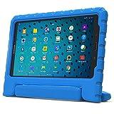 Samsung Galaxy Tab 3 Lite 7 & Tab E 7.0 kids case, COOPER DYNAMO Rugged...