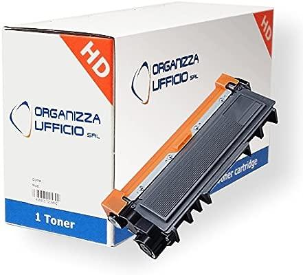 Tóner I-TN2320 de alta capacidad (2600 páginas) compatible ...