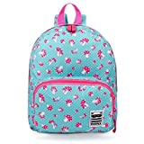 Rakpack Toddler Kids Backpack Small Size, 12 inches, Turquoise