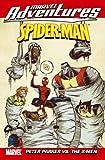 Peter Parker vs. the X-Men Digest, Paul Tobin, 0785141162