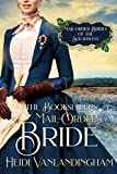 The Bookseller's Mail-Order Bride (Mail-Order Brides of the Southwest Book 2)