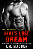 SEAL's Lost Dream (Lost and Found)