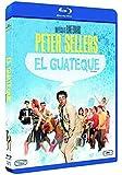 El Guateque - Blu-Ray [Blu-ray]