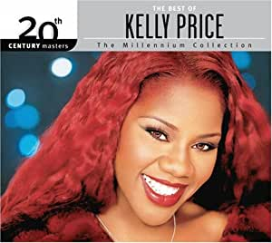The Best of Kelly Price - 20th Century Masters: Millennium Collection