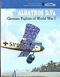 Albatros D. Va, Robert C. Mikesh, 0874746337