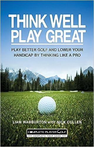 Golf Books Pdf