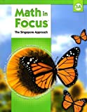 Math in Focus : The Singapore Approach Student Book, Grade 3A by Fong Ho Kheong, Chelvi Ramakrishnan, Michelle Choo (2009) Hardcover