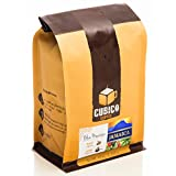Jamaica Blue Mountain Coffee - Whole Bean Coffee - Freshly Roasted Coffee - Cubico Coffee - 16 Ounce (Single Origen Jamaican Blue Mountain Coffee)