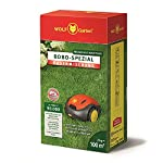 WOLF-Garten - Miscela di semi di prato, RO-SA 100 Robo-Spezial per 100 m², 3827045 51 sWXSgiNL. SS150