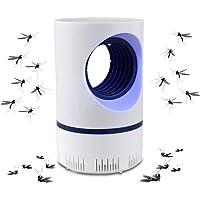 LLLLDDLLLDM Asesino Mosquitos Electrico Killer Lámpara Trampa LED