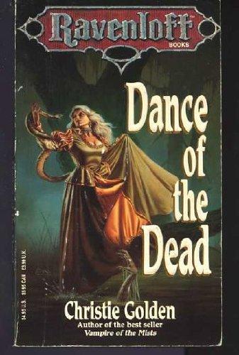 Popular Ravenloft Books