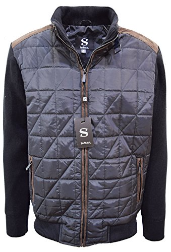 Quilted Silk Jacket - 6