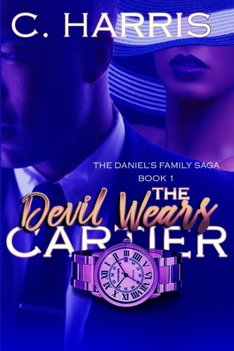 Download The Devil Wears Cartier pdf
