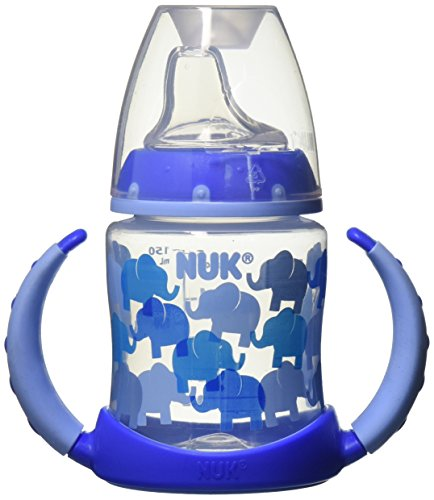 NUK Learner Cup 6+m