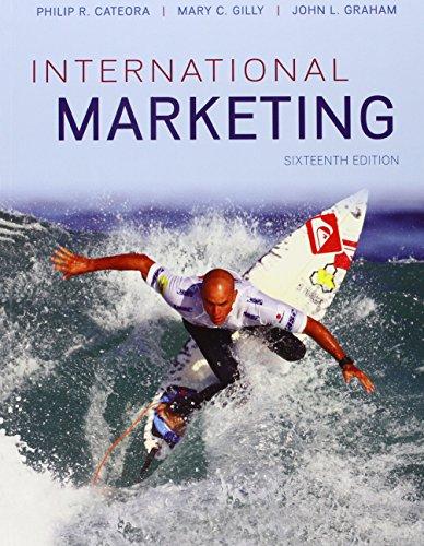 Marketing cateora pdf philip international