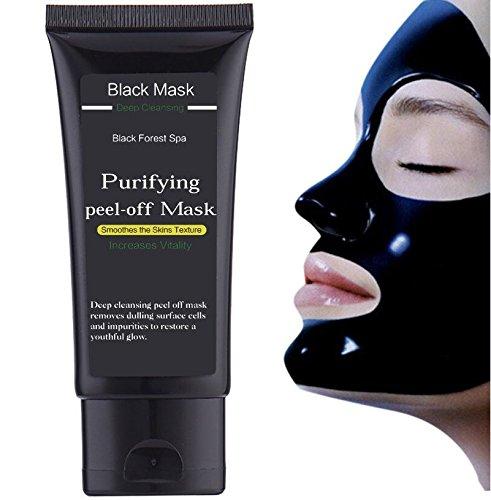 66 opinioni per Black Forest Spa® Black Mask / Rimozione di Comedone / Comedone Killer / Black